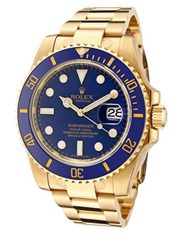 rolex-submariner-blue-dial