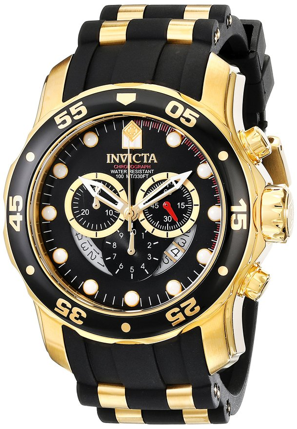 invicta reviews